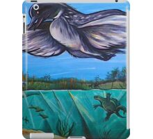Kettle Lake iPad Case/Skin