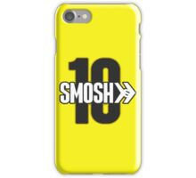 Smosh10 iPhone Case/Skin