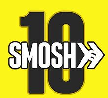 Smosh10 by mythicalsm0sh