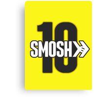 Smosh10 Canvas Print