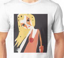 Cheetara Thundercats Unisex T-Shirt