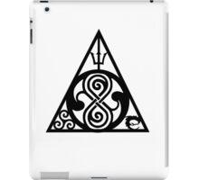 Fandoms iPad Case/Skin
