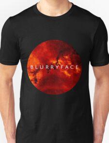 Blurryface Space Twenty one Pilots T-Shirt