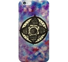 Watercolor Henna Phone Case  iPhone Case/Skin