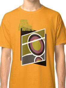 Arctic Monkeys - Favourite Worst Nightmare  Classic T-Shirt