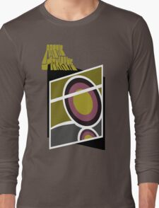 Arctic Monkeys - Favourite Worst Nightmare  Long Sleeve T-Shirt