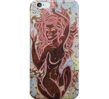 Shiva Gandha Kumara Hekate iPhone Case/Skin