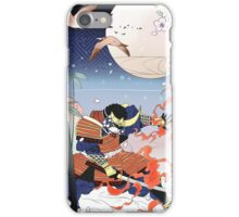 Kamen Rider Gaim iPhone Case/Skin