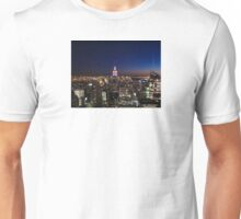 Empire State Building in New York City Unisex T-Shirt