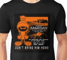 MM Martian Unisex T-Shirt