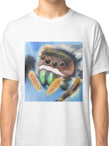 Phidippus Audax Memorial Classic T-Shirt