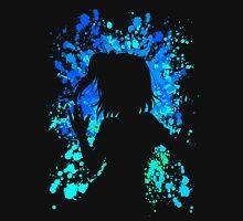 Love Live! kousaka honoka paint splatter anime manga shirt Unisex T-Shirt