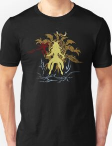 The Flaring Massacre Demon T-Shirt