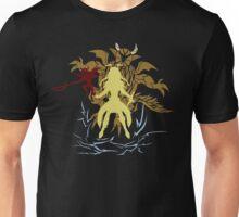 The Flaring Massacre Demon Unisex T-Shirt