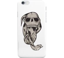 Harry Potter - The Dark Mark iPhone Case/Skin