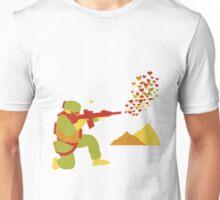 Kill 'Em With Kindness Unisex T-Shirt