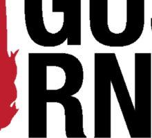 August Burns Red Sticker
