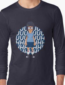 UUUHHHHHH Long Sleeve T-Shirt