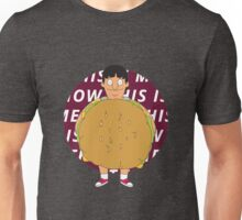"Gene Belcher - ""THIS IS ME NOW"" Unisex T-Shirt"