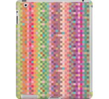 Pixel design iPad Case/Skin