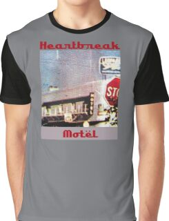Heartbreak Motel Graphic T-Shirt