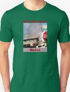 Heartbreak Motel Unisex T-Shirt