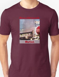 Heartbreak Motel Unisex T-Shirt