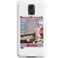 Heartbreak Motel Samsung Galaxy Case/Skin
