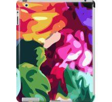 Eye Candy Floral iPad Case/Skin