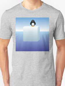 Polar Cube by Anne Winkler T-Shirt