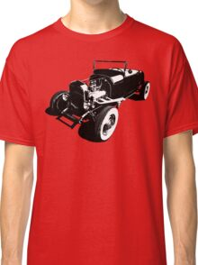 Hot Rod Art Classic T-Shirt