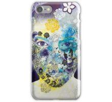 Transfiguration III (Self) iPhone Case/Skin