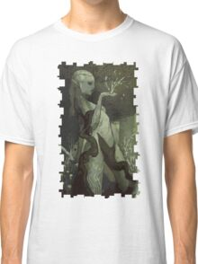 Female Elf Tarot Card Classic T-Shirt