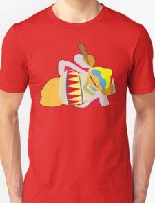 KING DEDEDE | Super Smash Taunts | Crouch T-Shirt