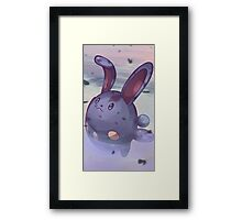 Marilli | マリルリ | Azumarill Framed Print