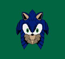 Metal Sonic The Hedgehog Unisex T-Shirt