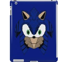 Metal Sonic The Hedgehog iPad Case/Skin