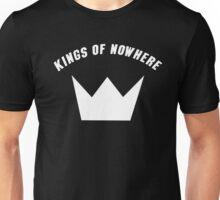 KINGS OF NOWHERE Unisex T-Shirt