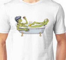 02 gorillaz Unisex T-Shirt