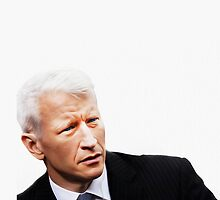 I'm sorry, Cooper, yes [ Anderson Cooper ] by michaelroman