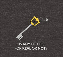 Kingdom Hearts - Keyblade Hoodie