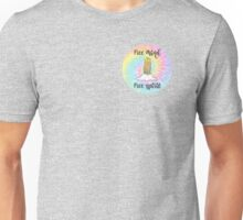 Free mind. Free Spirit. Unisex T-Shirt
