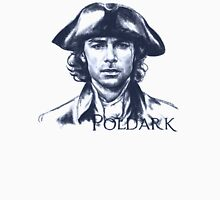 Ross Poldark Unisex T-Shirt