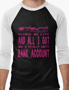 Ruining my Love Live T-Shirt