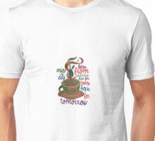 Inspirational Coffee Unisex T-Shirt