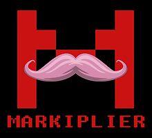 Markiplier by Gimet