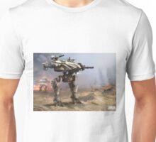 MECHanized Unisex T-Shirt