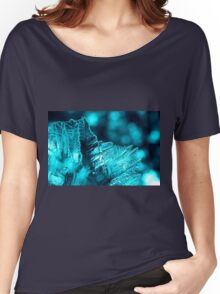 Aqua Ice Women's Relaxed Fit T-Shirt