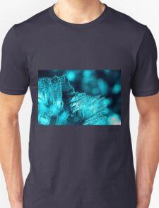Aqua Ice Unisex T-Shirt