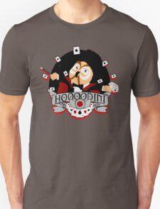 Hoodini Owl T-Shirt